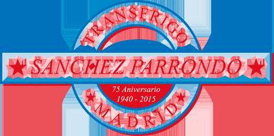 Transportes Sánchez Parrondo